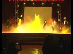 Chương trình thi tốt nghiệp lớp Chuyên ngành múa K6